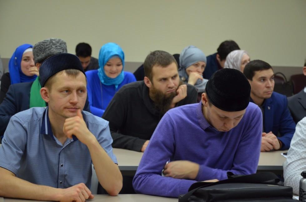 Сексуальное образование в исламе