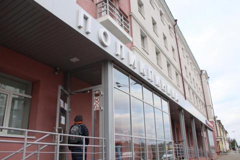 В униклинике КФУ рассказали о работе поликлиники в период пандемии