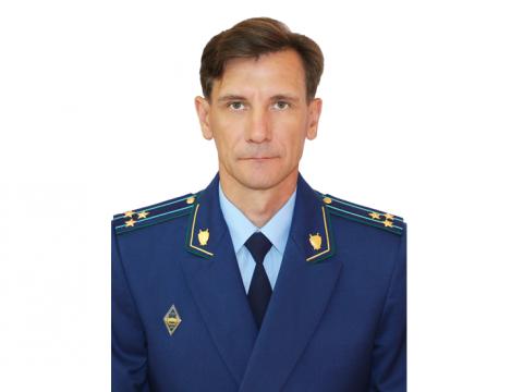 Выпускник Казанского университета назначен прокурором Лаишевского района
