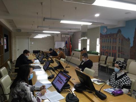 В КФУ прошел международный научный форум конфликтологов