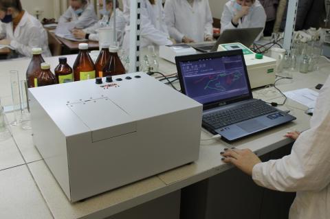 В КФУ разрабатывается прототип программно-аппаратного комплекса для оценки экологической безопасности водных объектов
