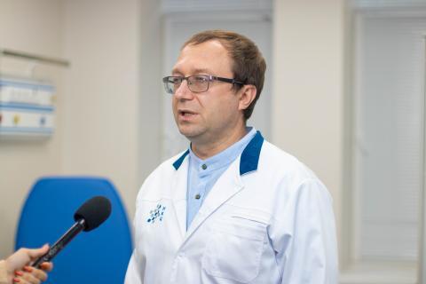 Профессор КФУ рассказал, эффективны ли вакцины от новых штаммов COVID-19