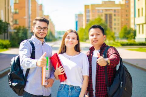 Студенты КФУ могут получить стипендию Академии наук РТ