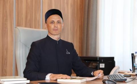Выпускник Казанского университета назначен и.о. ректора Болгарской исламской академии