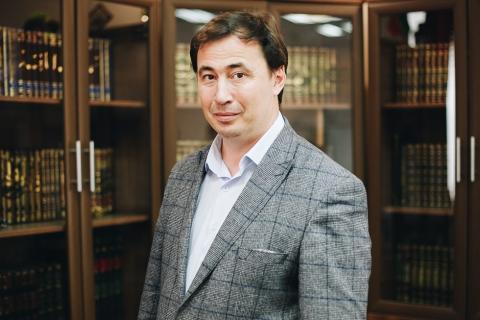 Профессор КФУ стал лауреатом Макариевской премии