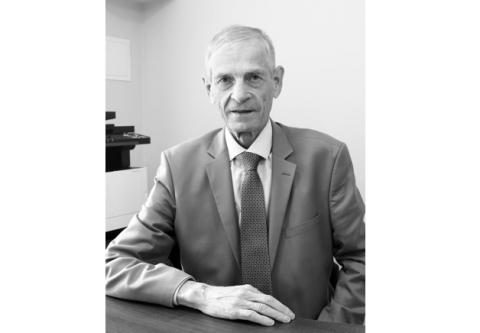 Ушел из жизни экс-глава отдела общего надзора прокуратуры ТАССР Талгат Бадыгин