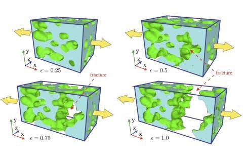 Разработанная в КФУ математическая модель ускорит создание сплавов с заданными свойствами