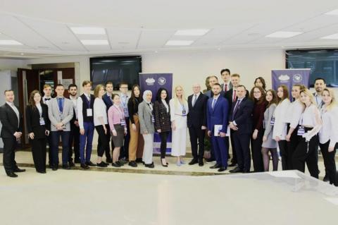 КФУ и МГИМО запустили программу научно-образовательной дипломатии