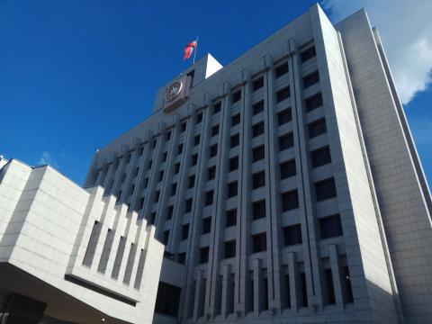 Ректор КФУ принял участие в заседании Госсовета РТ