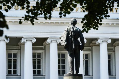 Казанский университет вошел в топ-3 рейтинга медиаактивности вузов