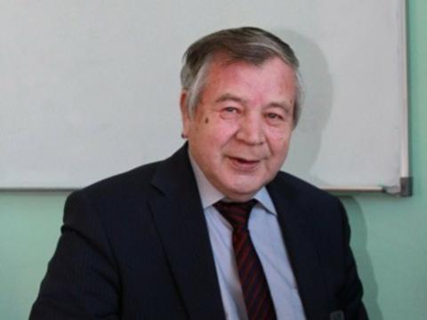 Ученый КФУ – лауреат общенациональной премии «Профессор года»